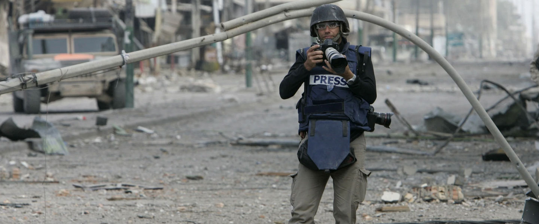 reporter-guerre